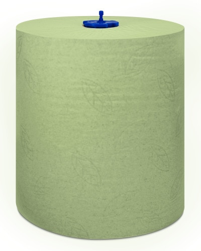 Tork Matic® Green Hand Towel Roll Advanced