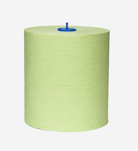 Tork®  Matic® Green Hand Towel Roll Advanced