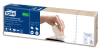 Tork Xpressnap® Naturlig Miljøtrykk Dispenserserviett