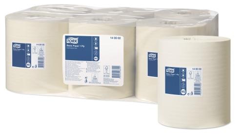 Tork Basic Paper Cfeed M2 1-kihiline