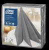 Tork Premium Linstyle® Χαρτοπετσέτα δείπνου Grey