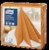 Tork Premium Linstyle® Dinner, Orange