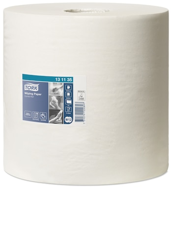 Papel de secado Tork