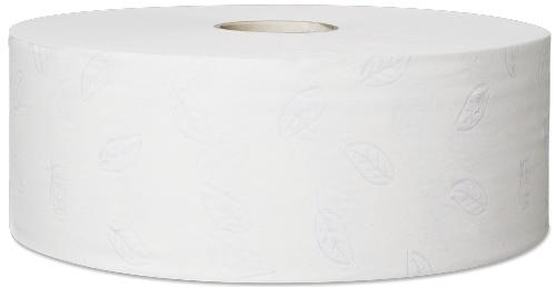 Tork Papel higiénico Jumbo Suave Premium