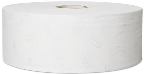 Hârtie Igienică rolă, Premium Soft, Tork jumbo