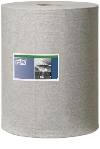 Нетканый материал Tork для удаления масла и жира