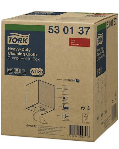 Tork Heavy-Duty krpa za čišćenje