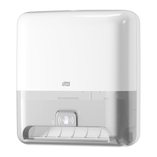 Tork Matic® Hand Towel Roll Dispenser - met Intuition™ Sensor White