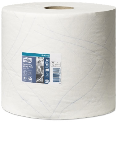 Tork Heavy-Duty Wiping Paper