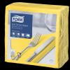 Tork Soft Yellow õhtusöögisalvrätid