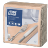 Tork Soft Peach Dinner Napkin
