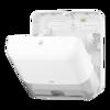 Tork dozator prosoape pentru mâini rolă Matic®  cu senzor Intuition™ alb