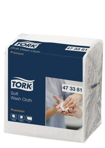 Tork Soft Wash Cloth Premium