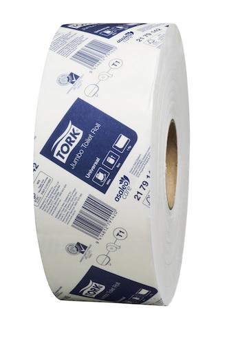 Tork®  Jumbo Toilet Roll Universal
