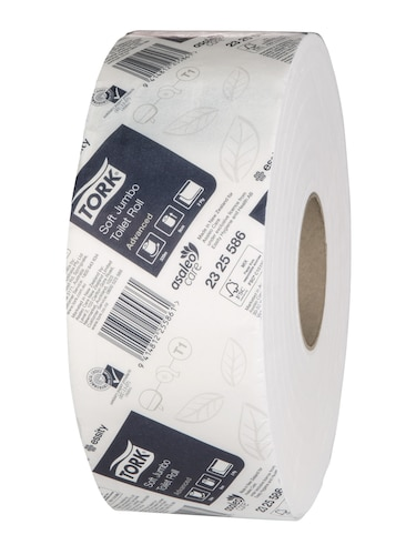 Tork Soft Jumbo Toilet Roll