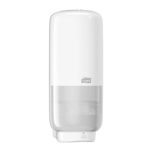 Zásobník na pěnové mýdlo Tork – se senzorem Intuition™
