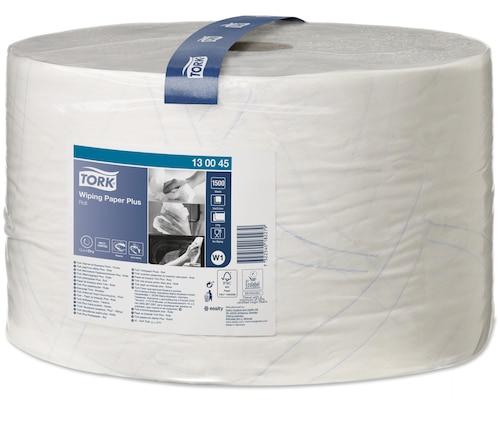 Tork papir za brisanje Plus