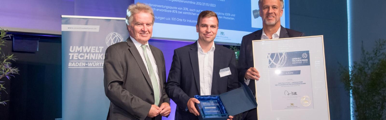 Tork_Auszeichnung mit dem Umwelttechnikpreis 2019_original.jpg