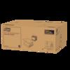 Tork Xpressnap Snack® Custom Print White Dispenser Napkin