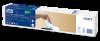 Tork Xpressnap Snack® Extra Mjuk Vit Dispenserservett med lövdekor, N10