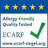 ECARF allergy friendly 4822