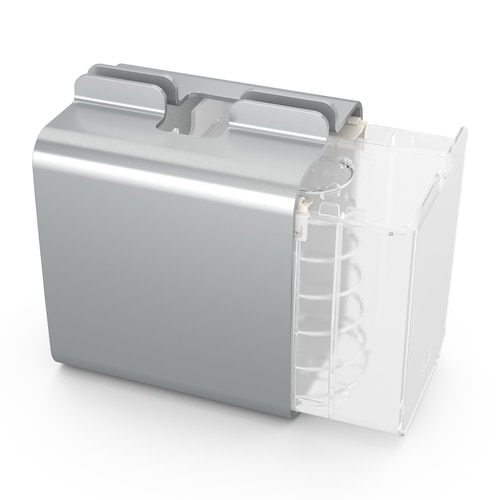 Tork Xpressnap® szalvétaadagoló – alumínium