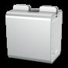 Tork Xpressnap® Dispenser in alluminio per tovaglioli intercalati