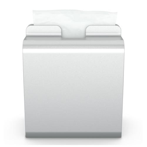 Tork Xpressnap® δοσομετρική συσκευή για χαρτοπετσέτες - Αλουμίνιο
