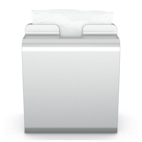 Tork Xpressnap® Napkin Dispenser – Aluminium