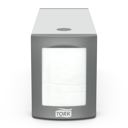Tork Fastfold Servetdispenser Toonbank