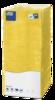 Tork keltainen Cocktail-liina 1-kerroksinen