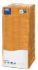 «Tork» oranža kokteiļu salvete, 1kārta