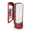 Dispensador de servilletas vertical Tork Xpressnap®