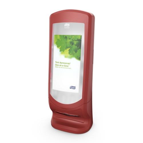 Tork Xpressnap® Dispenser ad alta capacità per tovaglioli intercalati