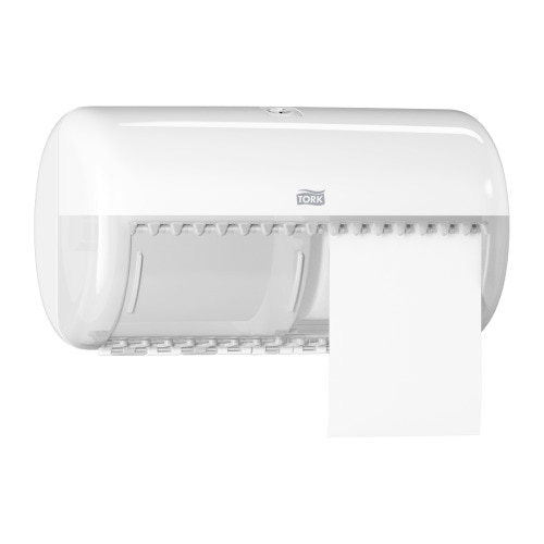 Tork Conventional Toilet Roll Dispenser