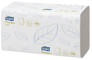 Tork Xpress Soft Multifold Hand Towel