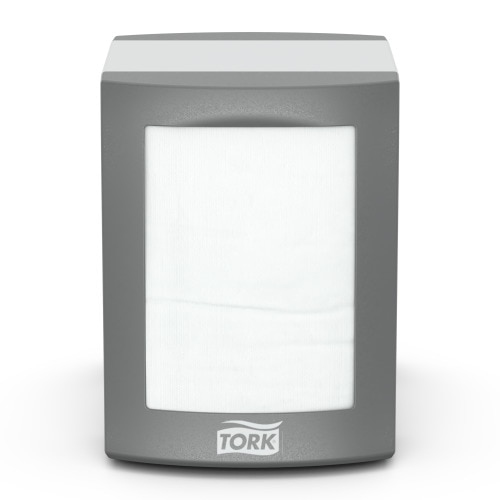 Tork Fastfold Tabletop Napkin Dispenser
