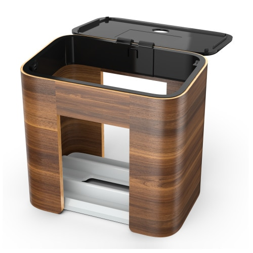 Tork Xpressnap®  Napkin Dispenser  - Walnut