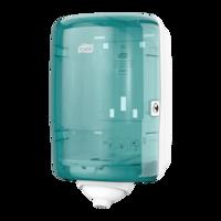 Tork Reflex™ Mini Distributeur à Dévidage Central feuille à feuille