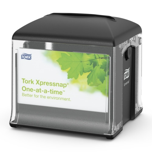 Tork Xpressnap Snack® Tabletop Napkin Dispenser