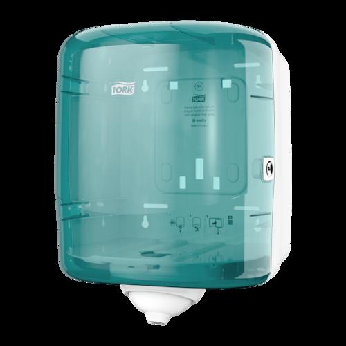 Tork Reflex™ диспенсер с центральной вытяжкой
