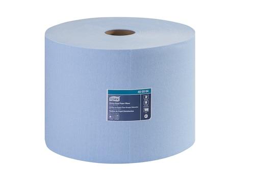 WIPER 450304 BLUE 9.8X13.25 800 SHEETS/ROLL