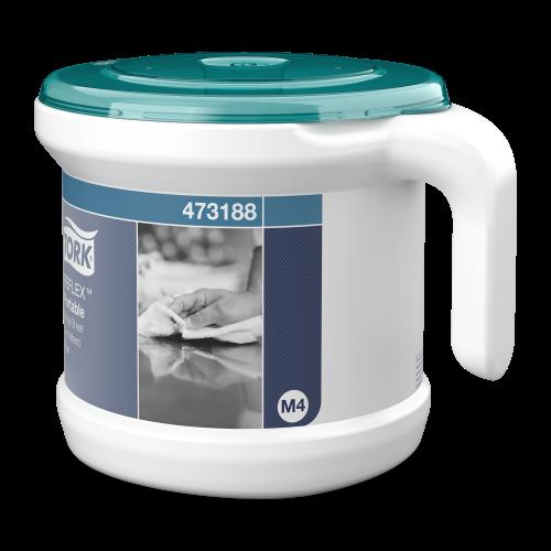 Tork Reflex Portable Centrefeed Dispenser System