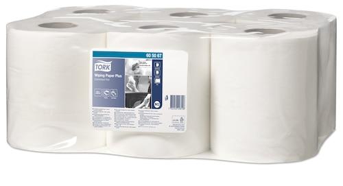 Papel de secado extra Tork