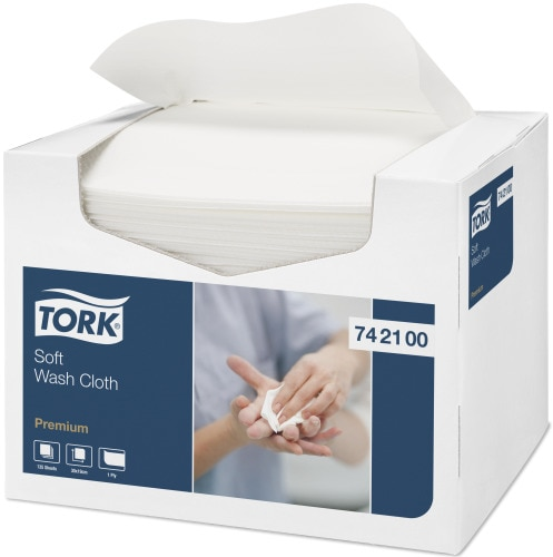 Tork Panos de Limpeza Premium