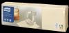 Tork Linstyle® Premium Cocktailservietten Creme
